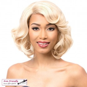 IT'S WIG perruque LACE LEYA