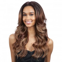 EQUAL perruque CAMERON (Delux Lace Front)