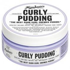 Crème coiffante CURLY PUDDING 226g