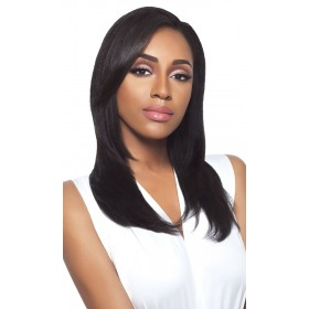 OTHER half wig BRAZILIAN NATURAL STRAIGHT (simply QW)