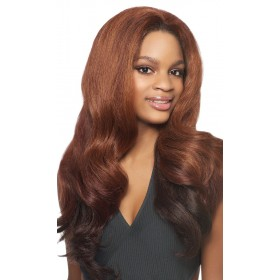 OUTRE demi perruque DOMINICAN BLOW OUT RELAXED