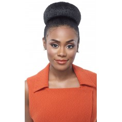 OUTRE chignon HEATHER Large (Timeless bun)