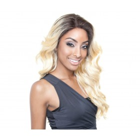 ISIS PARIS wig BS502 (seamless lace)
