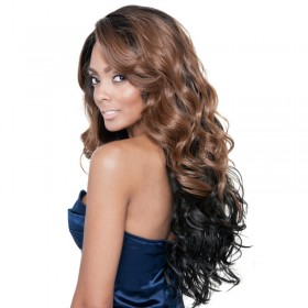 ISIS wig MEGAN RCP752 (Lace Front)