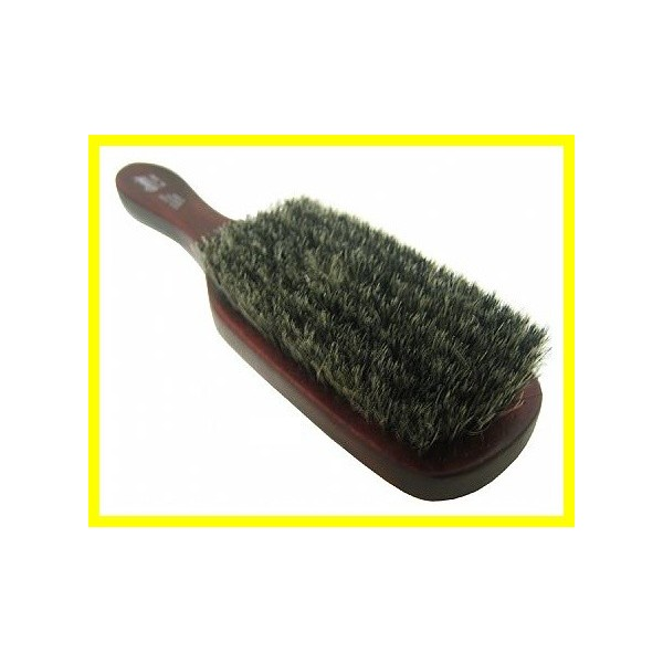 "ANNIE 2080 Brosse sanglier ""soft wave brush"""
