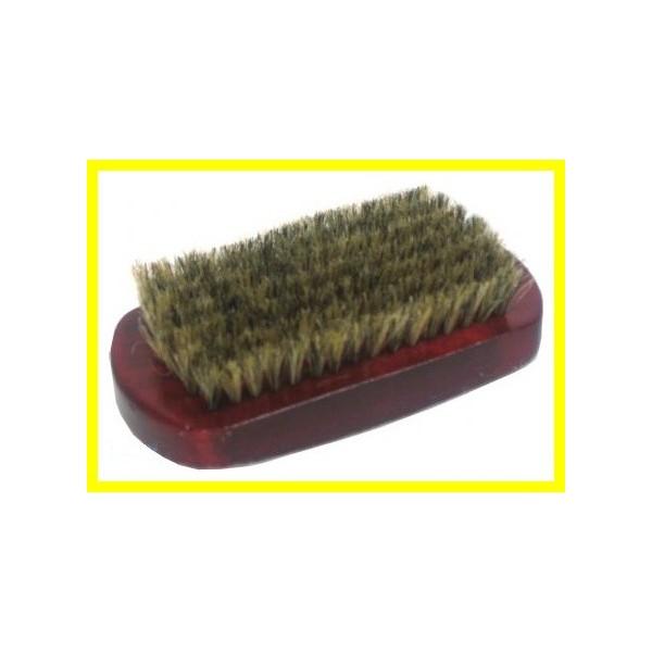 ANNIE 2082 Boar soft military brush