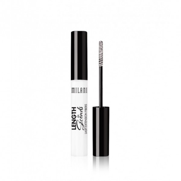 MILANI Extension cils fibres LENGTH IN SECONDS 0,8g