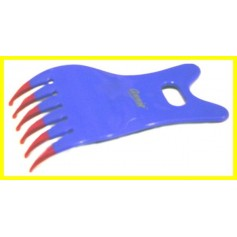 Claw comb