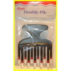 """Double pik comb"""" ref.228"""