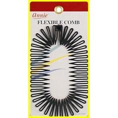 "ANNIE 3200 ""flexible hair comb"" comb"