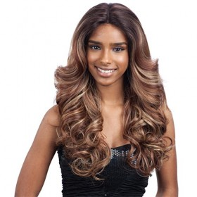 EQUAL wig EMILIA (Delux Lace Front)