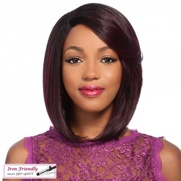 IT'S A WIG perruque CALISTO (Swiss Lace Front)