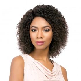 SENSAS NATURAL JERRY wig (Brazilian L Part Lace)