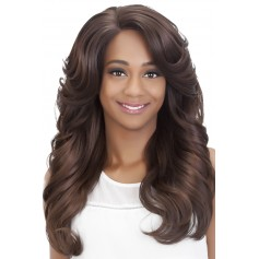 VivicaFox perruque HONEY (Swiss lace Front)