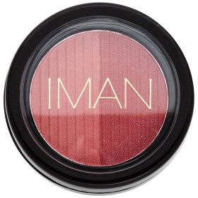 IMAN Blush DUO (fard à joues)