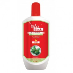 Shampoing RICIN 400ml (Shampoo Castor Oil)