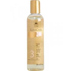 KERACARE Huiles essentielles pour cheveux 240ml