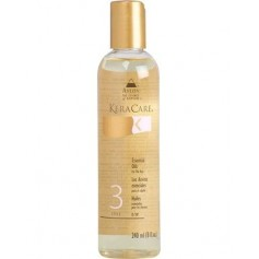 Essential oils for hair 240ml