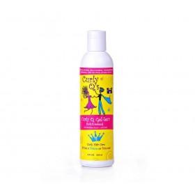 CURLY'Q Children's Hair Care 240ml (Curly Q Gel-les'c)