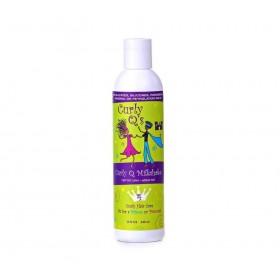 CURLY Q Lait capillaire pour enfants 240ml (Curly Q Milkshake)