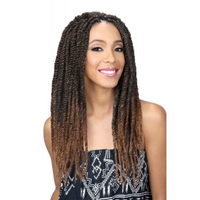 Bobbi boss natte JAMAICA RASTA BRAID