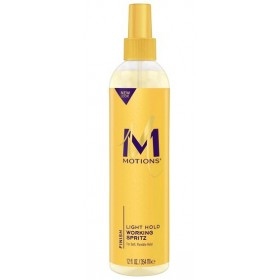 "MOTIONS Spray de coiffage ""Light Hold Spritz"" 354ml"