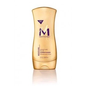 MOTIONS Soin après-shampooing Moisture Plus 384ml