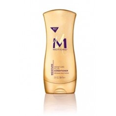Soin après-shampooing Moisture Plus