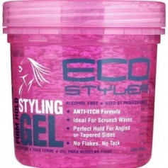 ECO STYLER Curl and Wave Styling Gel 473ml