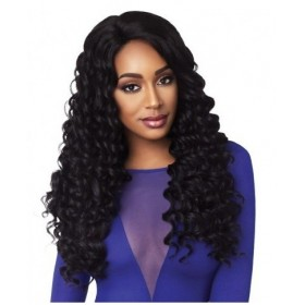 OUTRE perruque HAWAIIAN (Lace Front)