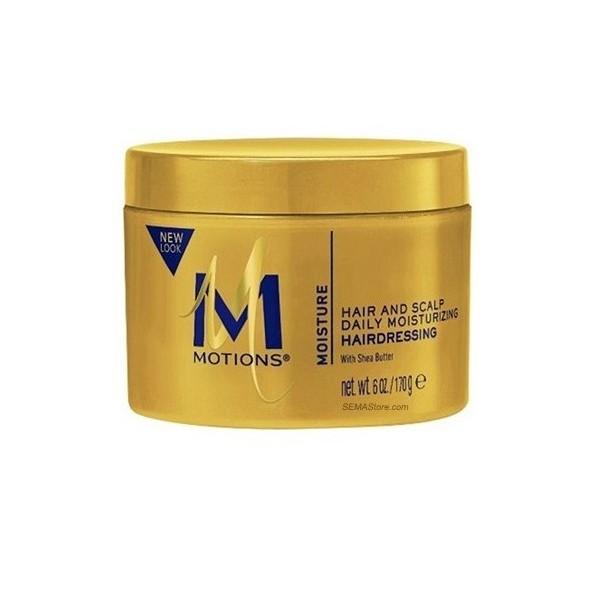 MOTIONS Crème coiffante nourrissante 170g (Hairdressing)