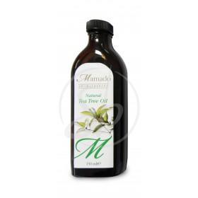 MAMADO Huile d'Arbre à Thé 100% NATURELLE (Tea Tree) 150ml