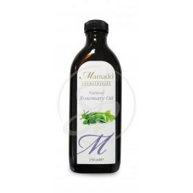 MAMADO Huile de Romarin 100% NATURELLE (Rosemary) 150ml