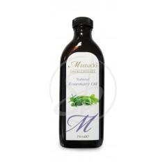 100% NATURAL Rosemary Oil (Rosemary) 150ml