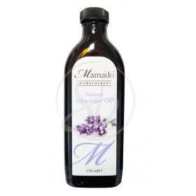 MAMADO Huile de Lavande 100% NATURELLE (Lavender) 150ml