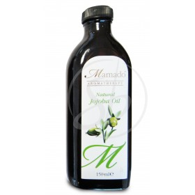 MAMADO 100% NATURAL Jojoba Oil (Jojoba) 150ml