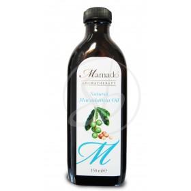 MAMADO Huile de Macadamia 100% NATURELLE (Macadamia) 150ml
