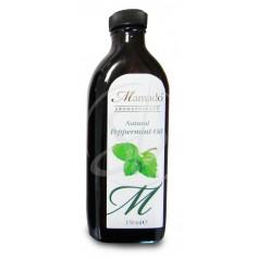 MAMADO Huile de Menthe poivrée 100% NATURELLE (Peppermint) 150ml