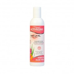 Shampooing HIBISCUS 250ml (Natural touch)