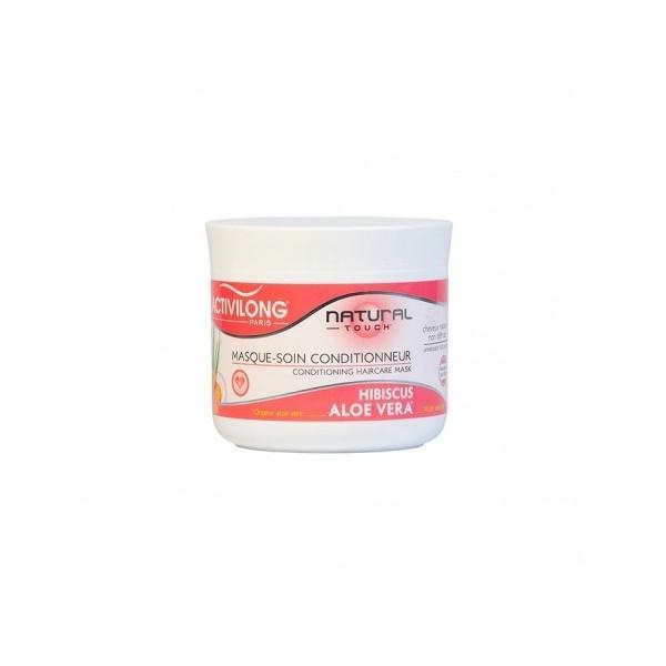 ACTIVILONG Masque-soin HIBISCUS 200ml (Natural touch)