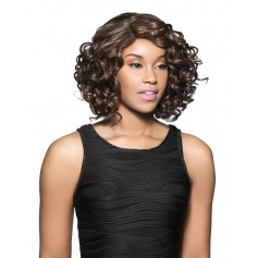 CAREFREE perruque HHB WELSH (Lace Front) *