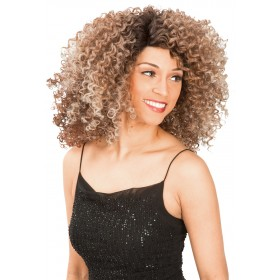 NEW BORN FREE MAGIC MLC176 Wig (Curved Part Lace)