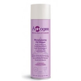 ApHogee brillantine en spray 340g