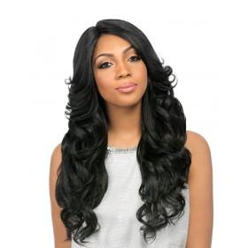 SENSAS PERM ROMANCE wig (Custom, Lace Front)