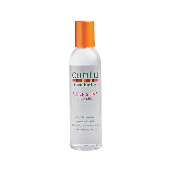 CANTU Sérum anti-casse 180ml (Super Shine Hair Silk)
