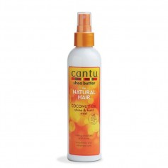 Spray hydratant HUILE DE COCO 237ml (Coconut Oil Shine & Hold Mist)