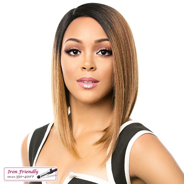 IT'S A WIG perruque SWISS LACE NIKKITA