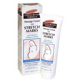 PALMER'S Crème de massage anti vergetures 125g