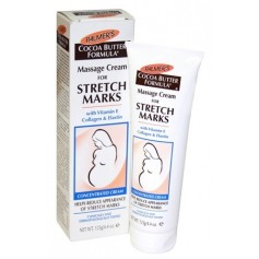 Crème de massage anti vergetures 125g (Stretch marks)