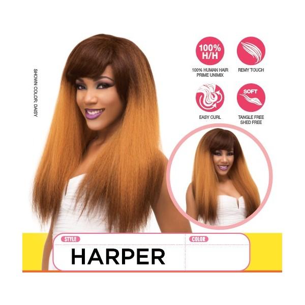 FEMI perruque HARPER (The M Secret)